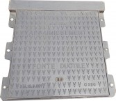 SQUARE DUCTILE COVERS CLASSE E-600