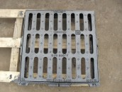 SQUARE PLAIN GRATING  CLASS E-600