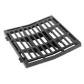 Square Concave  Grating   class B 125